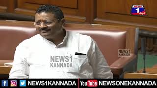 HD Kumaraswamy Angry Speech In Assembly 2020