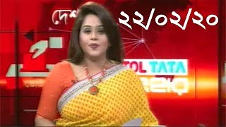 Bangla Talk show  বিষয়: বাংলা ভাষা কোন চ্যালেঞ্জের মুখে পড়েছে |
