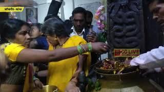 महाशिवरात्रि पर लक्ष्मणेश्वर महादेव मंदिर खरौद में भक्तों की उमड़ी भीड़ cglivenews