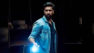 Bhoot The Haunted Ship  Movie Review | Vicky Kaushal sinks with this dreadfully boring horror flick