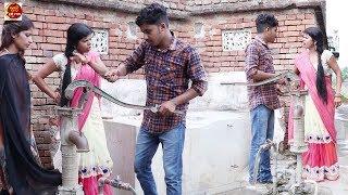 चापाकल को ले के हुआ पड़ोसन से झगड़ा -must watch | Bhojpuri Comedy 2020