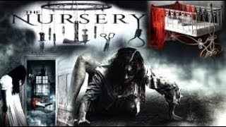 NURSERY || Hollywood Hindi Dubbed Action Movie || New Release Hollywood Movie Dubbed In Hindi