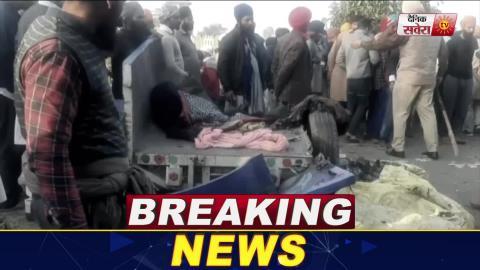 Breaking: Tarn Taran Nagar Kirtan Blast: एक और बच्चे की इलाज दौरान मौत