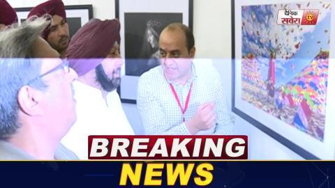 Punjab के Chief Minister Capt. Amarinder Singh को मिलेगा Ideal CM Award