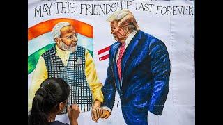 PM Modi unlikely to accompany Trump, Melania to Taj Mahal
