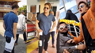 Asim Riaz UNSEEN And Viral Videos After Bigg Boss 13