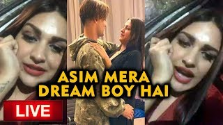 Himanshi Khurana LIVE VIDEO CHAT With Fans | How Is Asim Riaz As Boyfriend? | Bigg Boss 13 Fame