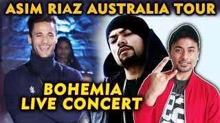Asim Riaz To Attend Bohemia LIVE Concert In Australia | Full Details | Bigg Boss 13 Fame