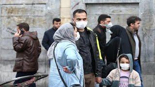 #Iran ने बंद की स्कूल कॉलेज #Coronavirus वायरस से मरने वालों की संख्या बढ़ी NEWS INDIA