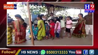 మక్తల్ మండలం లో మహాశివరాత్రి ఉత్సవాలు