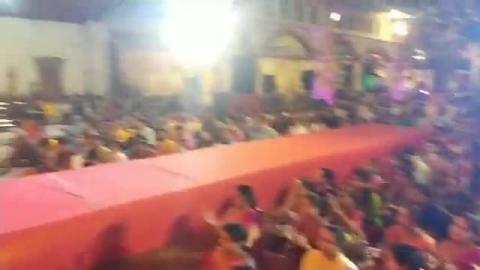 Shri Shyam Mahotsav    Shivam Palace   