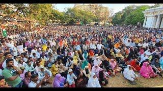 WATCH: Massive Rally Against CAA In Panjim