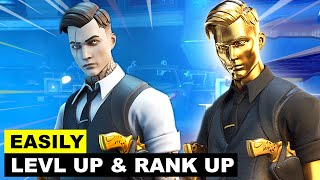 FASTEST Way To Level Up & Gain XP in Fortnite Chapter 2 - Season 2