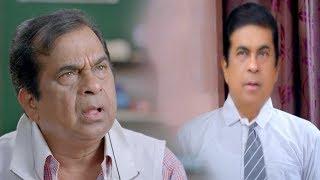 Non Stop Hilarious Comedy Scenes | Bramhanandam Latest Comedy Scenes | Bhavani HD Movies