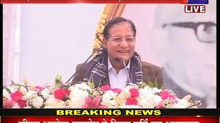 JANTV LIVE | द्वारकादास पार्क में मूर्ति अनावरण , UDH Minister Shanti Dhariwal ने किया संबोधित