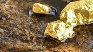 UP के  सोनभद्र में 3000 टन सोने की खदान  | Facts to know about gold found in Uttarpradesh | SatyaBha