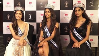 Interview With Liva Miss Diva 2020 Winners | News Remind