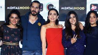 Alt Balaji's New Web Series Mentalhood Launch   Karisma Kapoor, Dino Morea, Ekta Kapoor