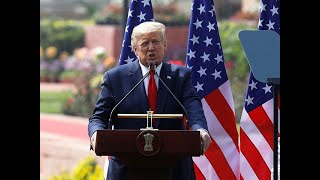 US confronting Pakistan on terrorism; India-US sign $3 billion defence deals: Trump