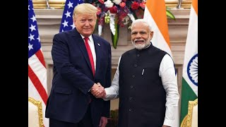 Trump India visit: US, India sign 3 key pacts; PM Modi says negotiations on for trade deal
