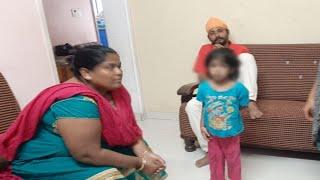 #Hyderabad News // 7 years की बच्ची के प्राइवेट पार्ट पर शरीर और पिटाई के निशान मासूम बच्ची को...