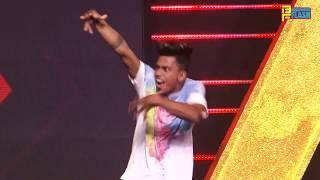 Mukul From Raipur Dance Performance VIDEO - India's Best Dancer - Sony Tv