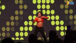 Sonal From Mumbai Dance Performance VIDEO - India's Best Dancer - Sony Tv
