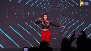 Shweta Warrier Dance Performance VIDEO - India's Best Dancer - Sony Tv