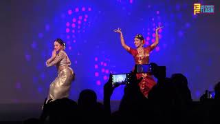 Satvik & Rutuja Dance FACE OFF VIDEO - India's Best Dancer - Sony Tv