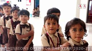 ORBIS International School Admissions Are Open Academic Year 2020/21