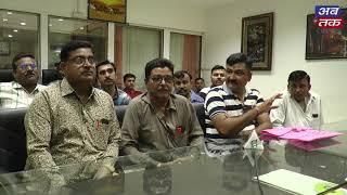 Rajkot| Samuhlagnotsav Organized  by Variyavansh Prajapati Society| ABTAK MEDIA