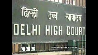 Delhi HC notice to Delhi Police over hate speeches