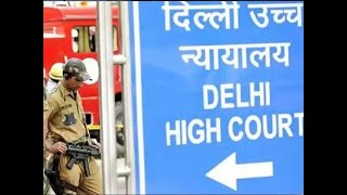 Delhi HC: Let 1984 not repeat again,time to give Z category-like security to citizens