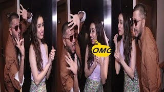 Riteish Deshmukh, Shraddha Kapoor Full Masti With Media In Promoting Film Baaghi 3 | News Remind