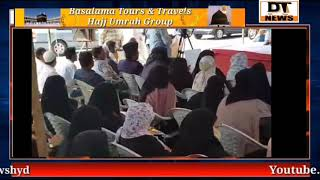 Osman Mohammed Khan Congress Leader | Attend Women Protest At Indra Chowk
