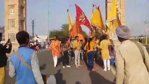 देखिये श्री खाटू श्याम जी (राजस्थान)से सीधा प्रसारण