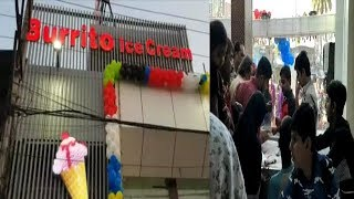 Burrito ice cream Completes Its Buy One Get One Free Offer | @ SACH NEWS |