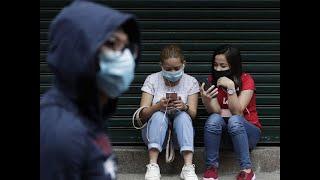 Covid-19 outbreak: World battles virus epidemic as cases multiply outside China