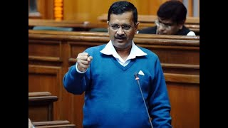 'Delhi Govt will pay for treatment of all those who were injured in riots,' says Arvind Kejriwal