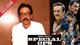 Kay Kay Menon Exclusive Interview | Special Ops | By RJ Divya Solgama