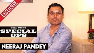 Director Neeraj Pandey Exclusive Interview | Special Ops Series | By RJ Divya Solgama
