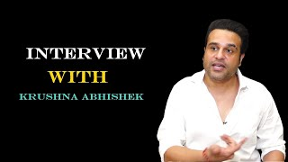 Interview Of Krushna Abhishek For Movie O Pushpa I Hate Tears | News Remind