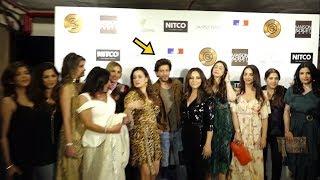 Shahrukh Khan Wife Gauri Khan Host An Interior Decor Exhibitio | News Remind