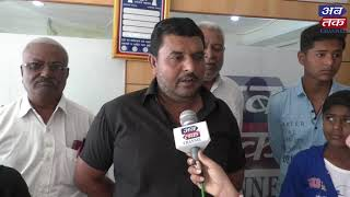 Rajkot | Samhalagno organized by Sunni Mushilim Khalifa Pragati Mandal