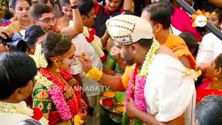 Chandan Shetty Tied The Knot With Niveditha Gowda | Chandan Shetty Full Marriage Video