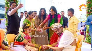Chandan Shetty Niveditha Gowda Marriage Full Video | Spectra Convention Center, Mysuru