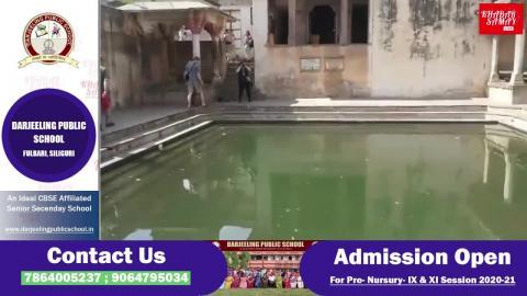 देखिये जयपुर का प्रशिद्ध तीर्थ स्थल, गलता जी यहाँ की सुंदरता आप का मन मोह लेगी