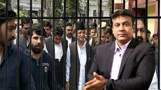 Azam Khan Got Arrested By UP Police | What Is The Case ?? | Sach News U.P |