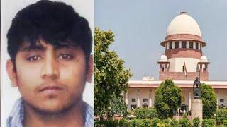 #Nirbhaya Case // फांसी से 3 दिन पहले दोषी पवन गुप्ता पहुंचा Supreme Court, लगाई क्यूरेटिव पिटीशन