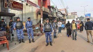 अमित शाह ने ली बैठक, एसआईटी का हुआ गठन, अबतक 60 की मौत, लोग अभी भी डरे हुए हैं । Delhi Violence